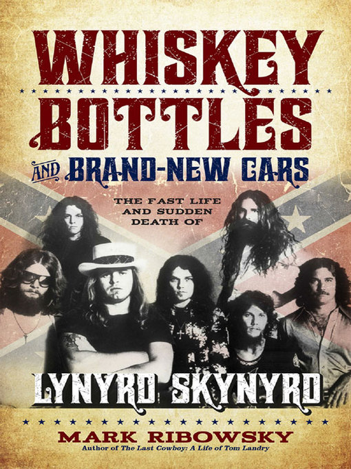 Title details for Whiskey Bottles and Brand-New Cars by Mark Ribowsky - Wait list